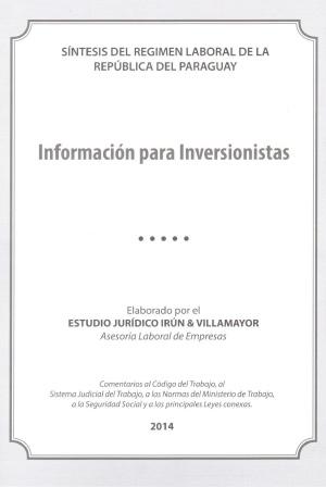 Información para Inversionistas