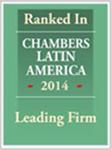 Reconocimiento Chambers & Partners